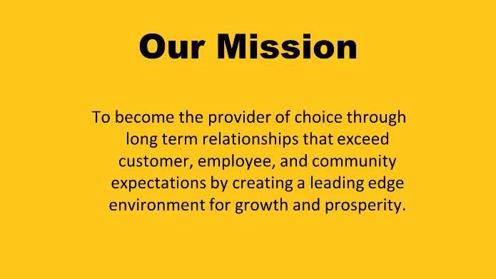 Mission Slide