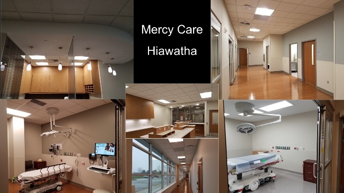 Mercy Care Hiawatha