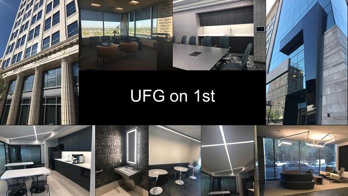UFG on 1st