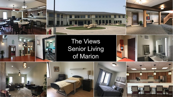 The Views Senior Living of Marion