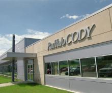 Ruffalo Cody
