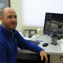 Matt Friedman <br> Project Manager