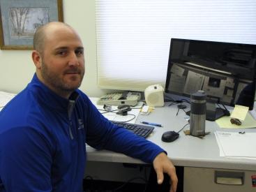 Matt Friedman <br> Project Manager