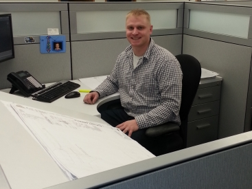 Steve Murray <br> Project Manager