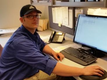 Matt Curtis <br> Project Manager