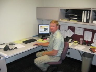 Jake Isbell <br /> Project Manager